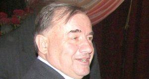 Antanas Trumpa.Redakcijos archyvo nuotr