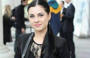 Indrė Vaitkevičiūtė