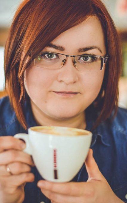 Laura VIDUOLYTĖ-PUPELIENĖ. Asmeninio archyvo nuotr.