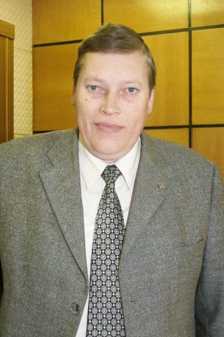 Antanas JAKIMAVIČIUS. Redakcijos archyvo nuotr.