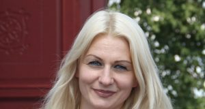 Ūkininkė B. Kairienė apie pavogtą šieną pranešė policijai.