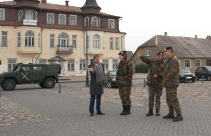lina-belgai-kariai-vizitas
