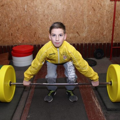 sunkioji atletika sergant hipertenzija