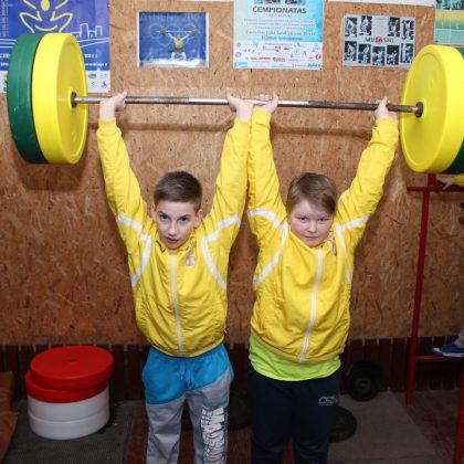 sunkioji atletika ir hipertenzija