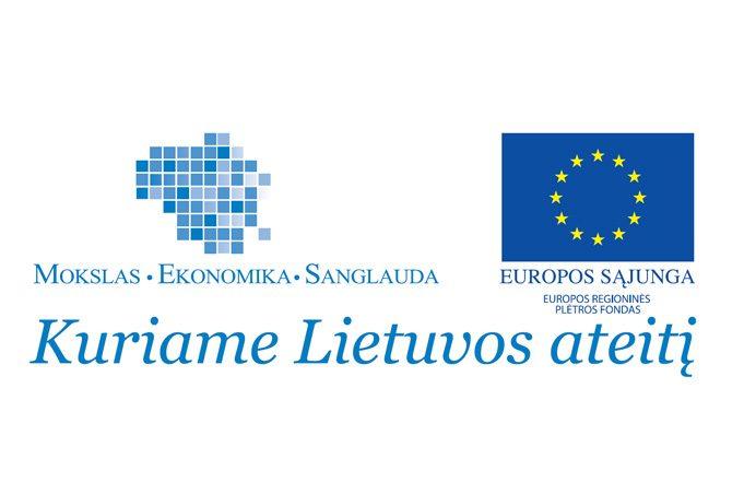 ERPF kuriame Lietuvos ateitį