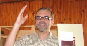Savaitę Kretoje poilsiavęs Seimo narys Algis Kazulėnas nesijaučia nusikaltęs savo rinkėjams. Autorės nuotr.