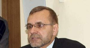 Anot Seimo nario A.Kazulėno
