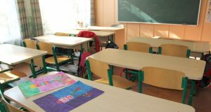 Mokyklose higienistai rado pažeidimų: suolai neatitinka moksleivių ūgio