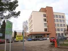 Nuo šiol psichiatrijos ligoninės darbuotojai jausis saugesni. D.Zibolienės nuotr.