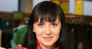 Renata SAULYTĖ.