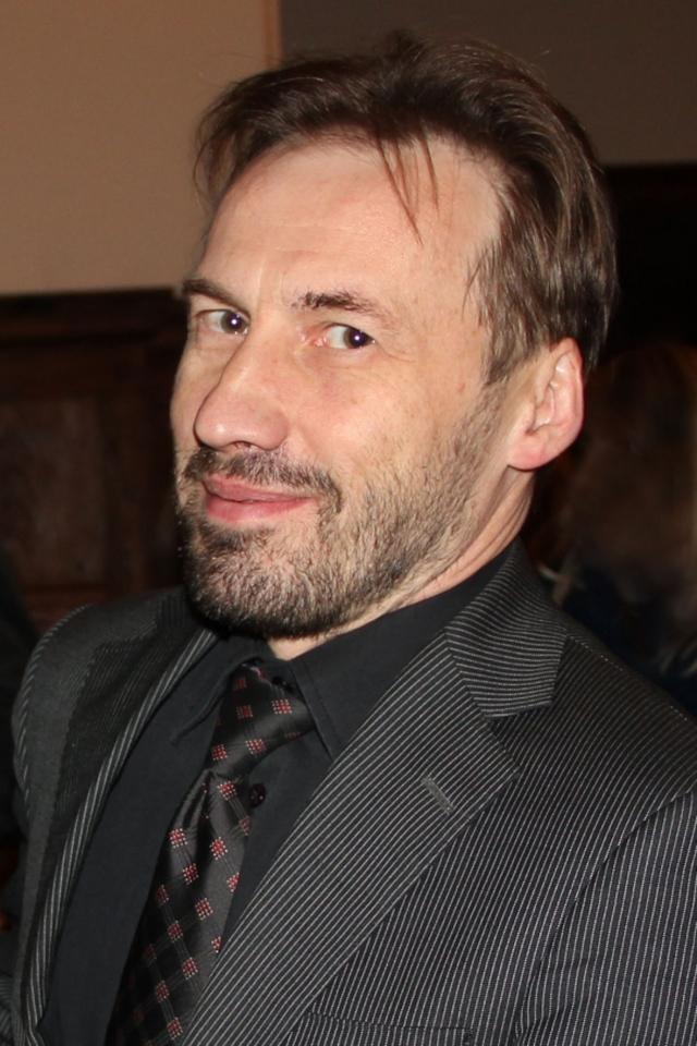 """AB """"Rokiškio sūris"""" direktorius Antanas Trumpa."""