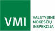 VMI logotipas.